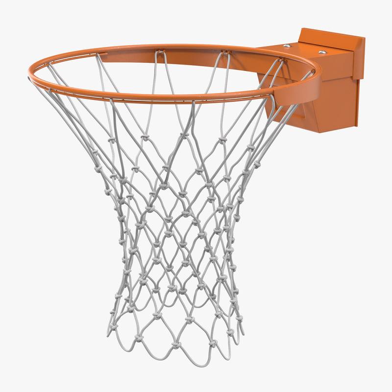 basketball rim generic 3ds