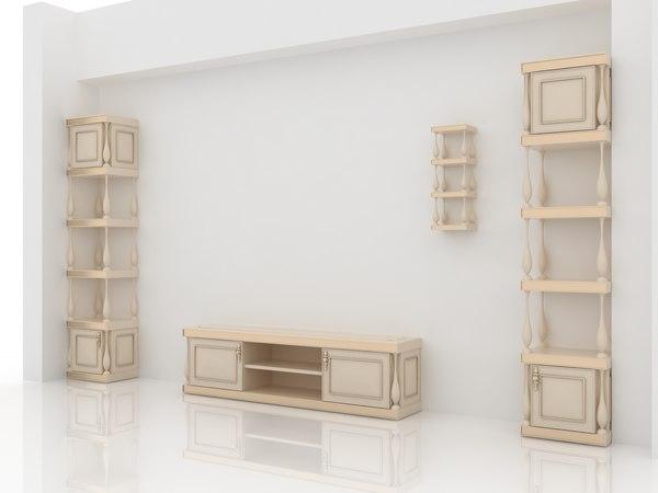 max classic living room set