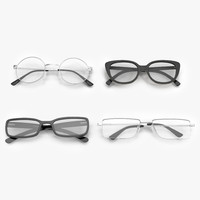 Folded Glasses Collection