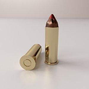 3ds ammunition 44 magnum