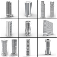 Skyscraper Collection