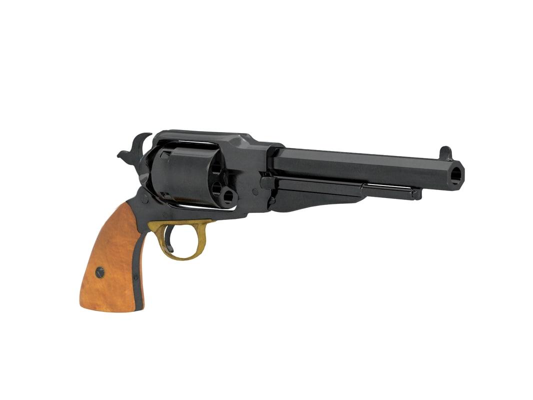 max army revolver