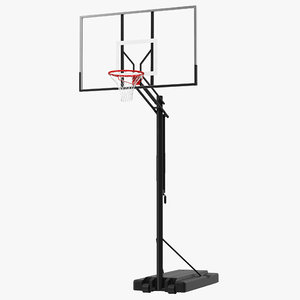 3d basketball hoop 2