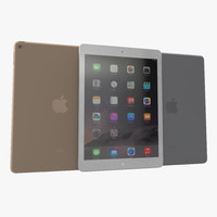 ipad air 2 set x