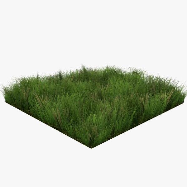 grass ready 3ds