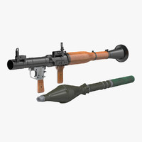 RPG 7 Collection