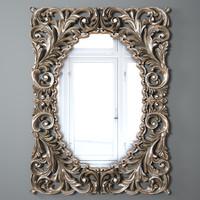 Mirror Schuller 309912