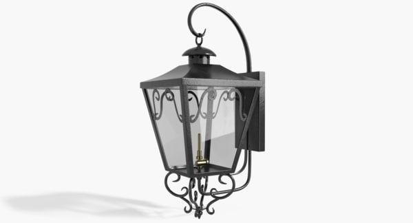 outdoor lamp max