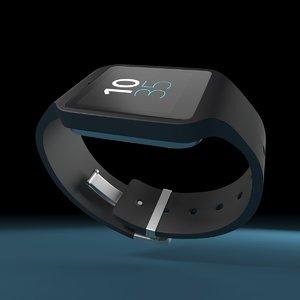 max sony smartwatch 3 swr50