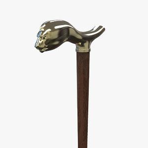 3ds max cane