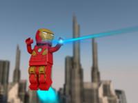 3d model mark iii lego