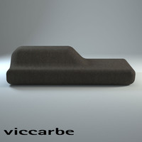 Viccarbe Bench Season