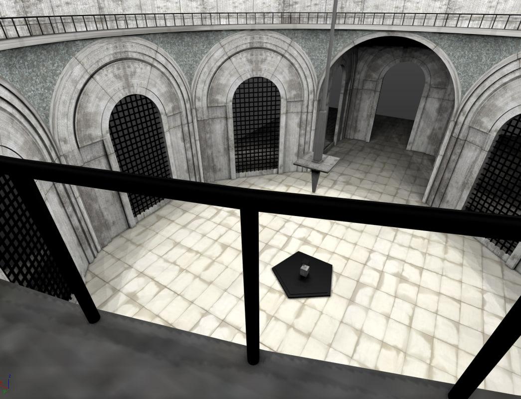 max temple games