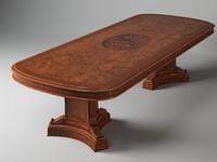 3d vicente zaragoza table 307130