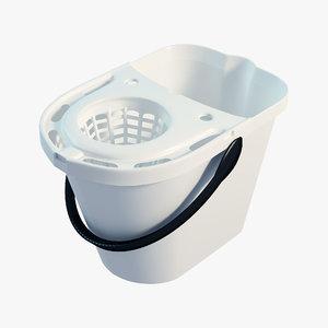 max bucket wringer