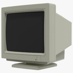 3dsmax apple performa display