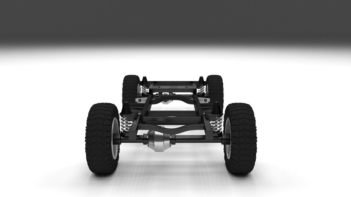 obj offroad chassis