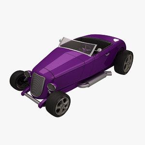 hot rod car max