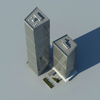 OKO Tower - Skyscraper