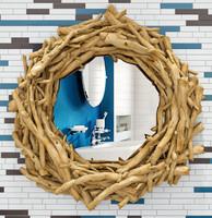 Mirror branch
