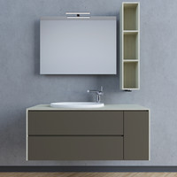 Artesi Bathroom Furniture Set Comp PT32