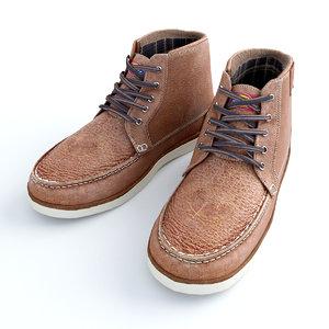 3d dickies shoe