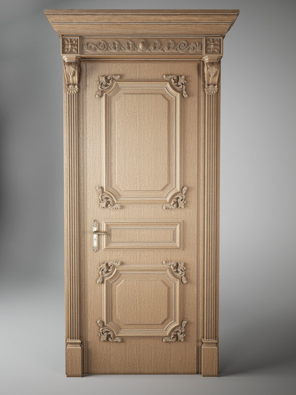 3d door desire romantic model