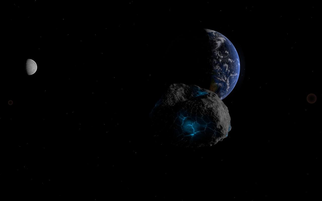 cinema4d meteor