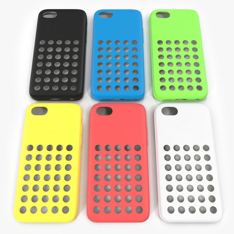 iphone 5c case set max