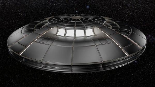max ufo 3