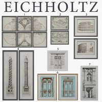 eichholtz prints max