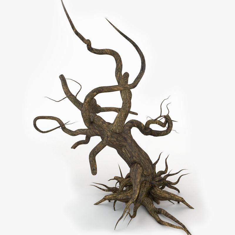 tree roots 2 max