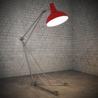 Lamp 06