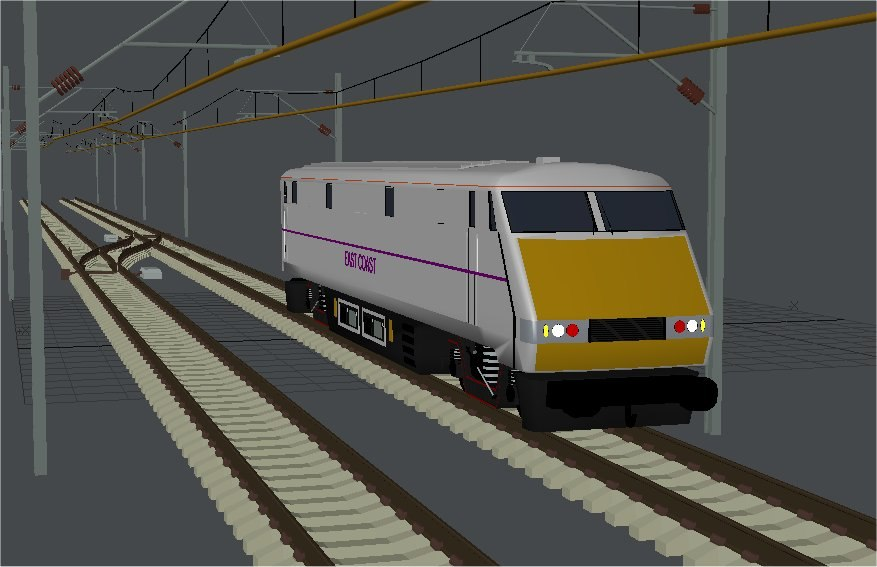 lwo dvt east coast hst