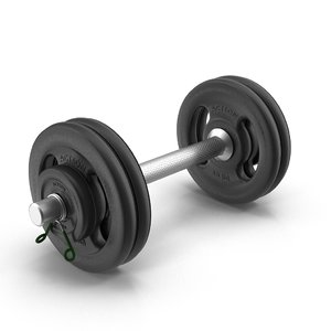 max gym barbell bell