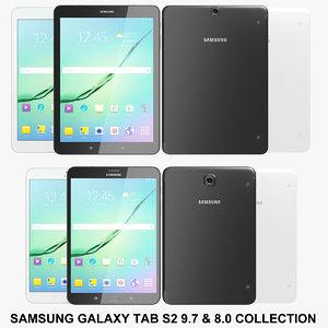 realistic samsung galaxy tab 3d max