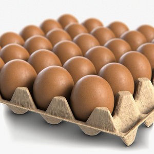 3ds max egg package