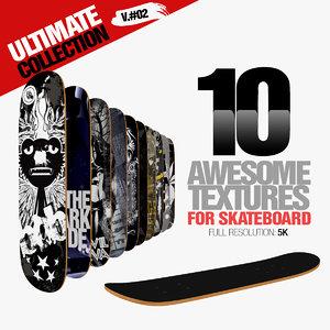 3d custom board