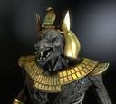 Anubis 3D models
