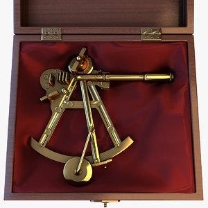3d astrolabe model