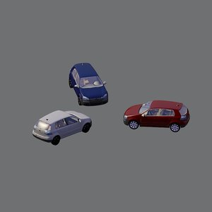 3ds cars