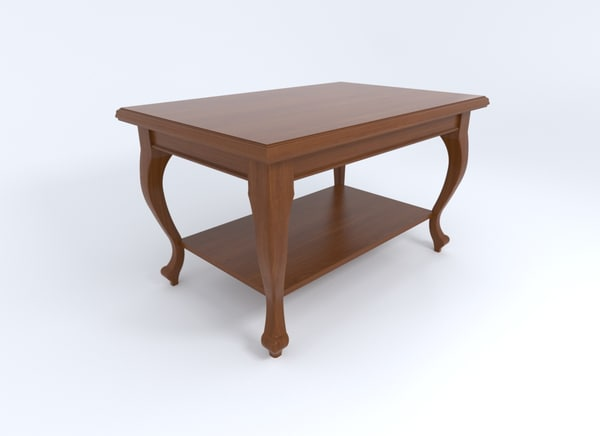 free max mode coffee table