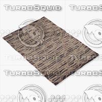 amara rug flat weave max