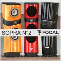 speaker 2 focal sopra 3d max