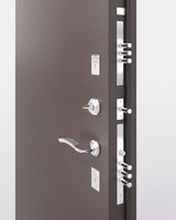 3d metall door