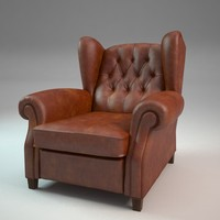 armchair Old England