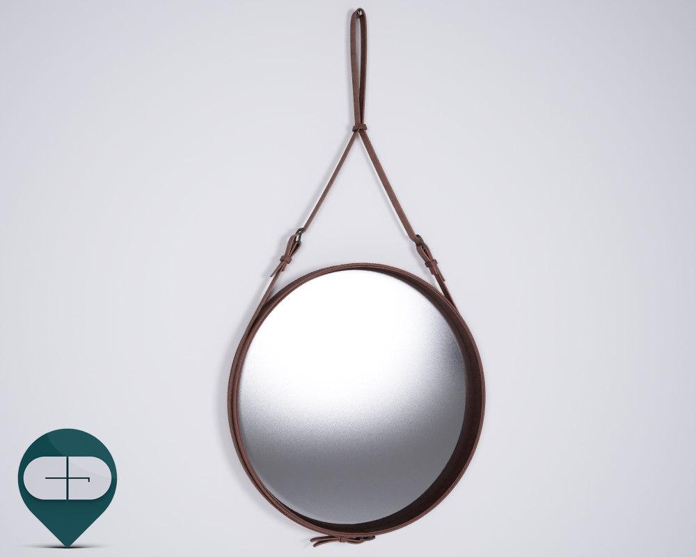 mirror 3d 3ds