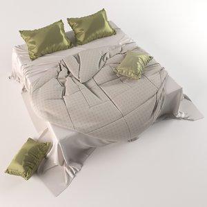 bed cloth max