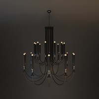 zenovitch chandelier