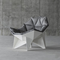 3ds max armchair q1